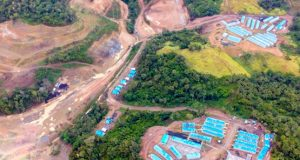 Mikgro Metal Premium has had its mining license to extract iron ore from Bangka Island revoked for flouting an Indonesian law banning mining on islands smaller than 200,000 hectares. (Photo supplied)