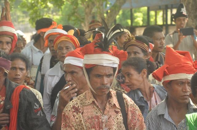 Menapak Jejak Peradaban Orang Humba di Tanjung Haharu